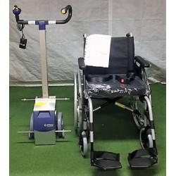 S-Max mit Rollstuhl